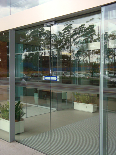Automatic Doors | Auto Door Systems | Automatic Shop Doors & Automatic Doors Sydney - Commercial Auto Door Systems | Ricton ... Pezcame.Com